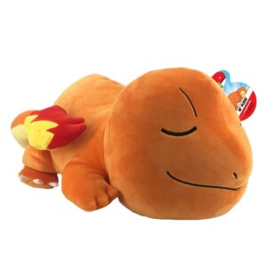 POKEMON CHARMANDER SLEEPING (45CM)