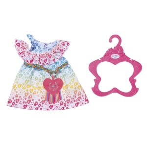 BABY BORN SAMBA DRESS 43CM
