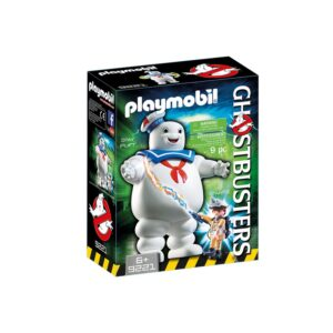 PLAYMO-STAY PUFT MARSHMALLOW MAN