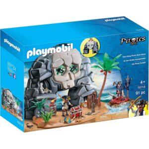 PLAYMO TAKE ALONG PIRATES