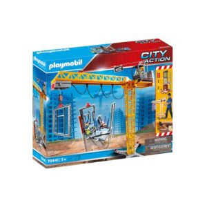 PLAYMOBIL 70441 RC KRAN