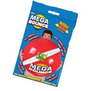 MEGA BOUNCE BALL, Ø45CM