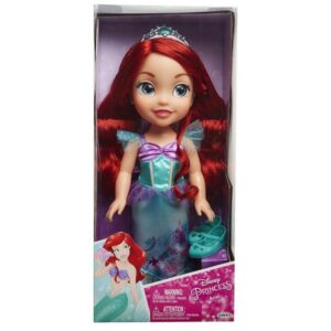 Disney Princess Toddler Doll Ariel