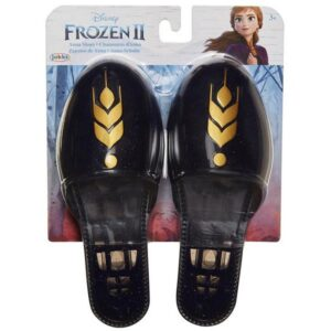 Disney Frozen 2 Dress Up Travel Shoes Anna
