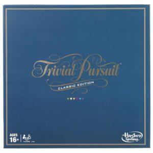 Trivial Pursuit Classic Edition (DK)