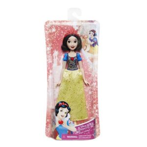Disney Princess Royal Shimmer Fashion Doll Snow White