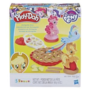 Play-Doh My Little Pony Ponyville Pies
