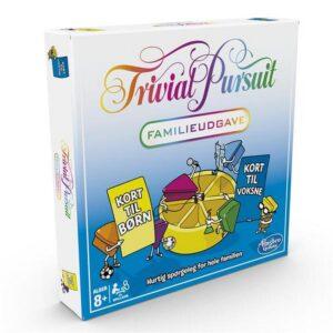Trivial Pursuit Family (DK)