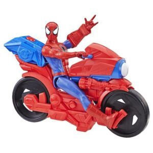 Spider-Man Titan Hero Power Pack Cycle