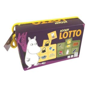 Moomin Lotto