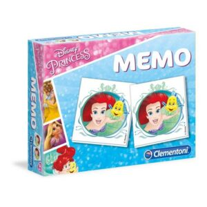 Memo Princess NEW