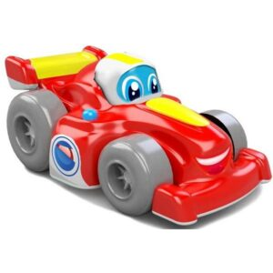F1 PULLBACK CAR (INT) -K-