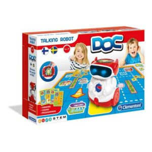 DOC - The Education Robot (SE+FI)