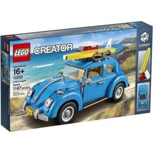 LEGO 10252 FOLKEVOGNBOBLE