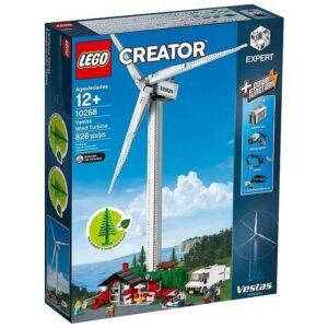 LEGO 10268 VESTAS VINDTURBIN