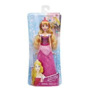 DISNEY PRINCESS ROYAL SHIMMER FASHION DO
