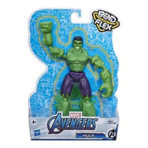 Avengers Bend and Flex Hulk