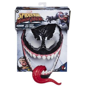 Spider-Man Maximum Venom Mask