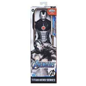 Avengers Titan Hero War Machine