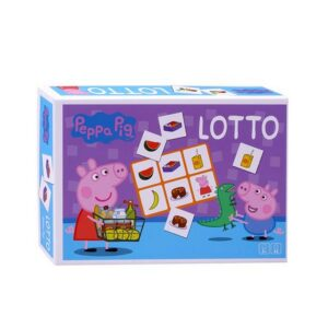 PEPPA PIG LOTTO