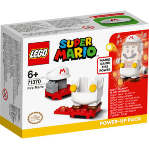 Power-Up-pakken Ild-Mario
