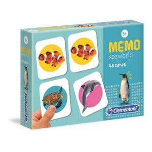 Memo Seaworld