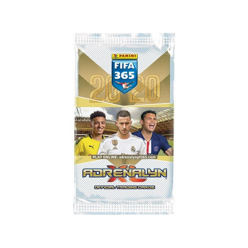 FIFA 365 BOOSTER