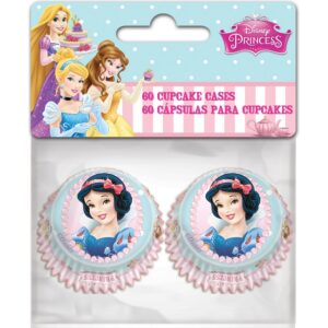 CUPCAKE FORMER MINI DISNEY PRINCESS