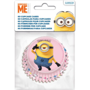 CUPCAKE FORMER MINIONS